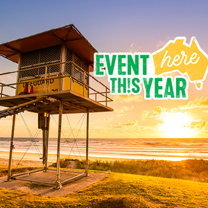 Why Choose The Gold Coast For Business Events?