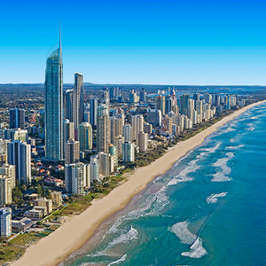 Gold Coast Business Events on the Rise