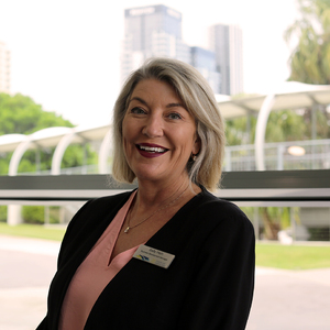 GCCEC Welcomes Back Sally Hein