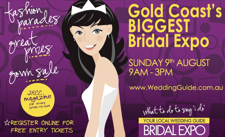 Your Local Wedding Guide Bridal Expo